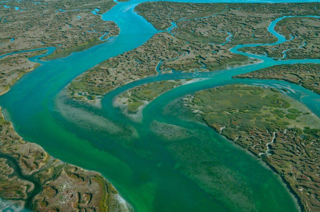 Vista Ria Formosa